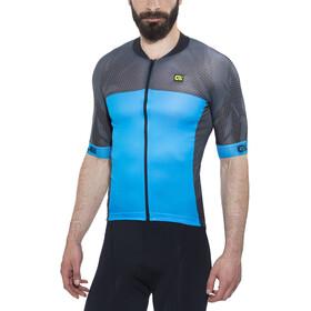 Alé Cycling Formula 1.0 Ultimate SS Jersey Herren black-sky blue